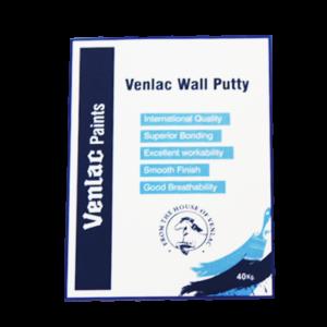 VENLAC WALL PUTTY
