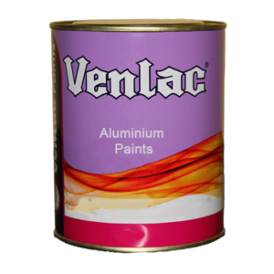 VENLAC ALUMINIUM PAINTS