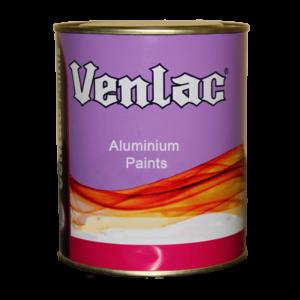 VENLAC ALUMINIUM PAINTS