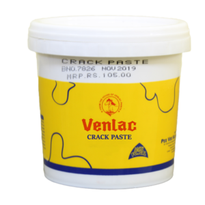VENLAC CRACK PASTE