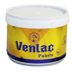 VENLAC GOLD PAINT