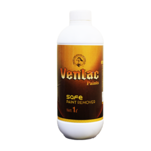 VENLAC SAFE PAINT REMOVER