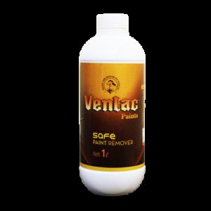 VENLAC SAFE PAINT REMOVER