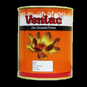 VENLAC ZINC CHROMATE PRIMER
